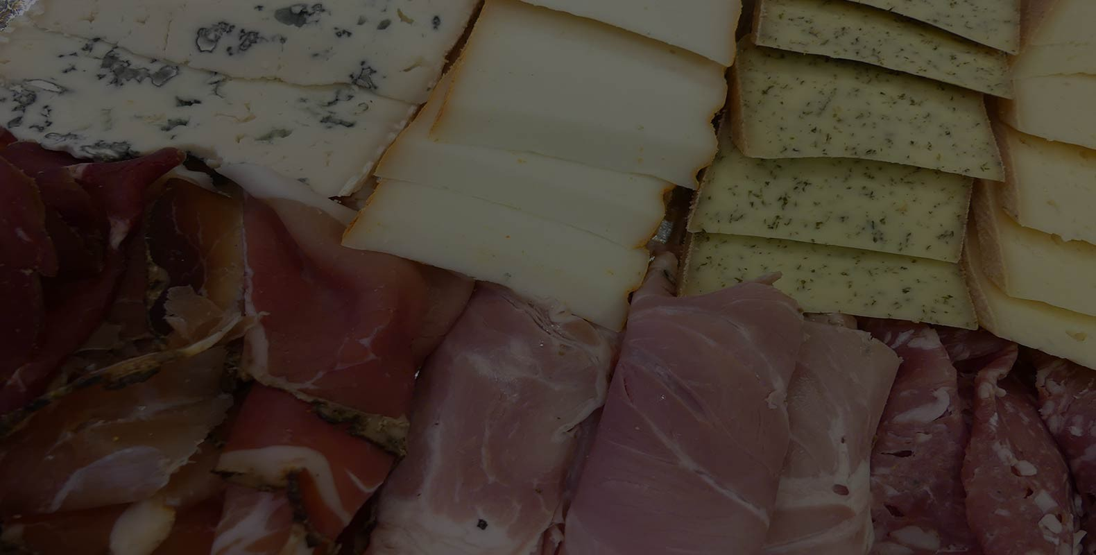 Raclette savoyarde les saisies