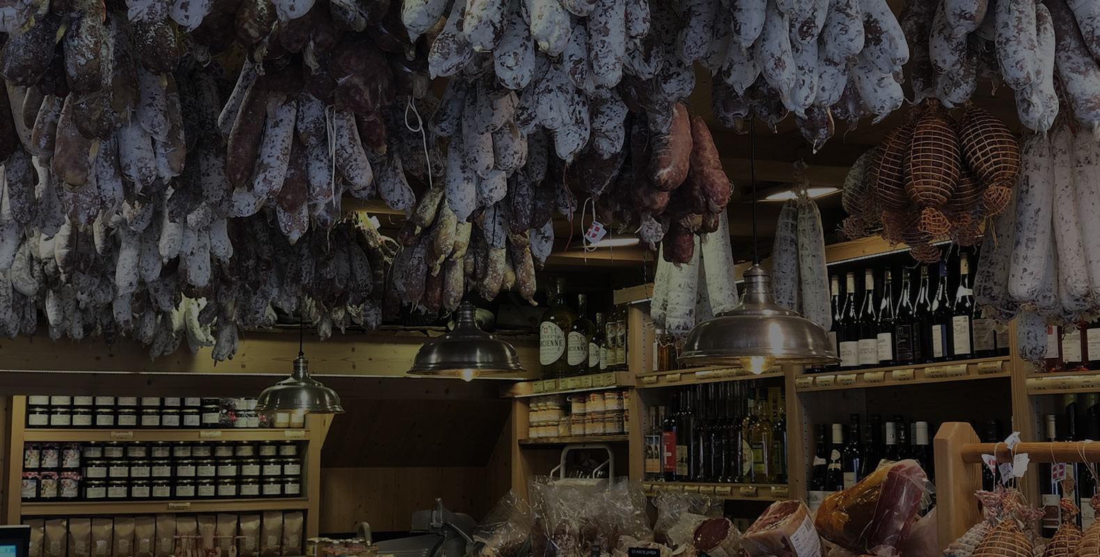 le gourmet savoyard charcuterie fromages les saisies